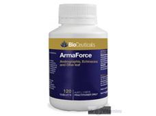 BioCeutical ArmaForce 60tabs