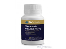 BioCeutical Theracurmin BioAct. 30