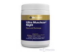 BioCeutical U/Muscleze Night 225g