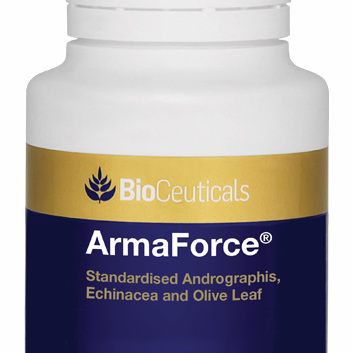 BioCeuticals ArmaForce 120 Tablets