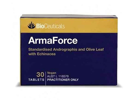 BioCeuticals Armaforce 30 Tablets