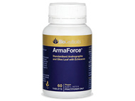 BioCeuticals ArmaForce 60 Tablets