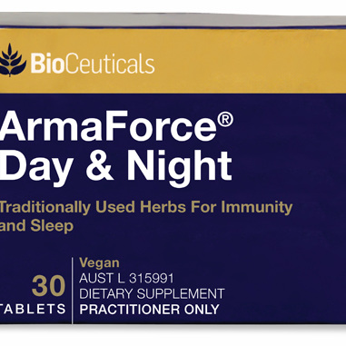 BioCeuticals ArmaForce Day & Night 30 Tablets