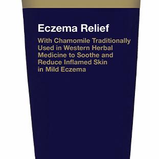 BioCeuticals Eczema Relief Topical Cream 60G
