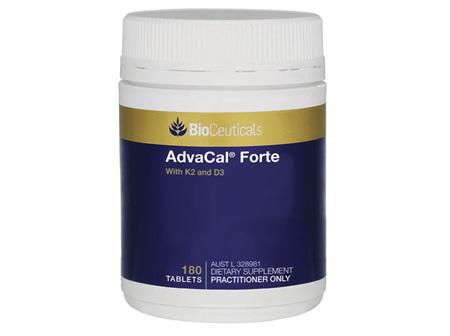 BioCeuticals Forte 180 Film Coated Tablets