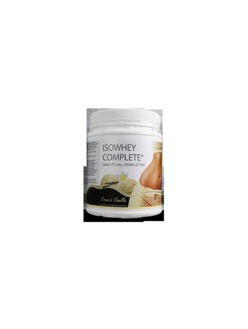 Bioceuticals Isowhey Complete 448g Tub