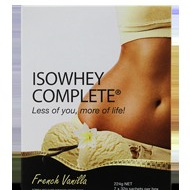 Bioceuticals Isowhey Complete Sachets