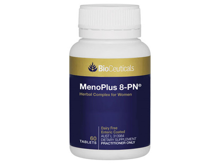 BioCeuticals MenoPlus 8-PN 60 Tablets