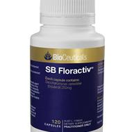 Bioceuticals SB Floractive Probiotic