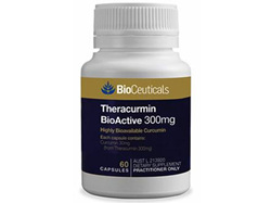 BioCeuticals Theracumin Bioactive 300mg 60 Tablets