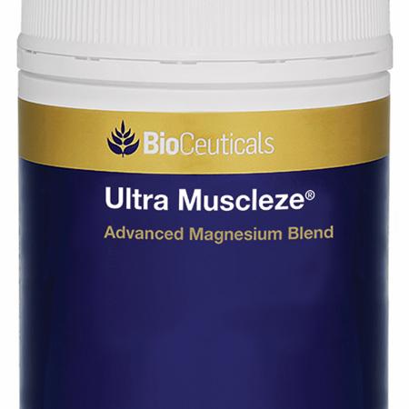 BioCeuticals Ultra Muscleze Oral Powder 360G