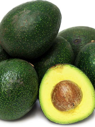 Biogro Certified Avocados - REED (M-L)