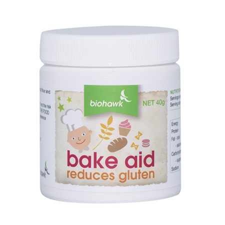 Biohawk Bake Aid