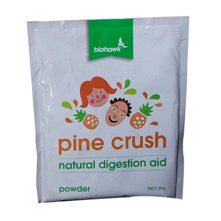 BioHawk Pine Crush