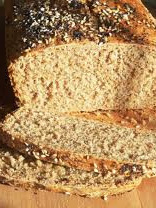 Biologically Grown NZ Spelt Flour Wholemeal 1 Kg