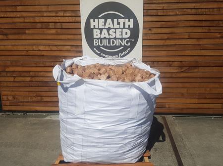 Biomass Briquettes 600kg Bag