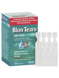 BION TEARS (0.4ML)