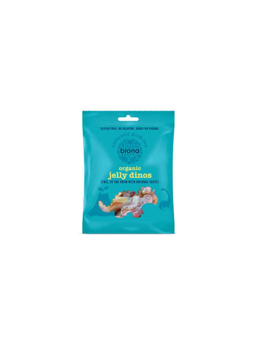 Biona organic jelly sweets