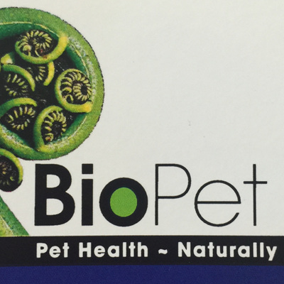 BioPet Range Please select
