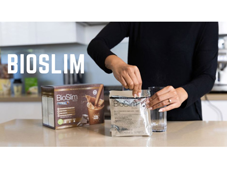 BioSlim - An Easy Way to Lose Weight!