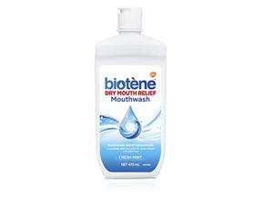 BIOTENE Mouthwash 470ml