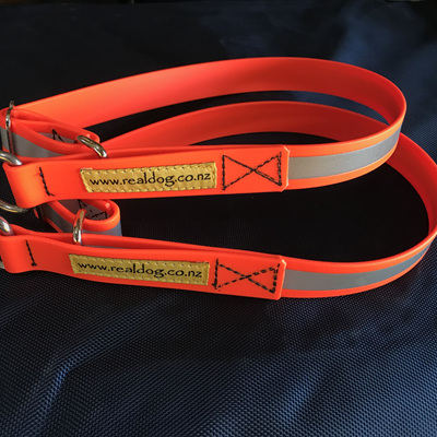 Biothane Collar
