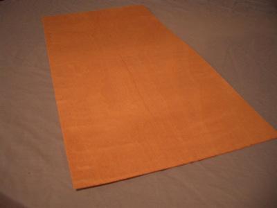 Birch Ply Sheet 0.4mm x 300mm x 600mm