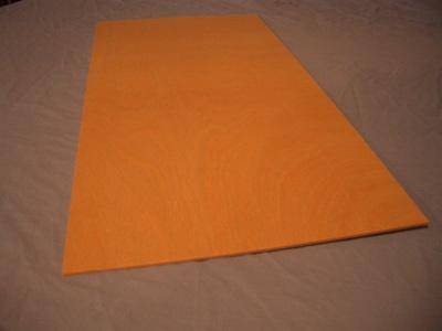 Birch Ply Sheet  1/8 x 300mm x 600mm