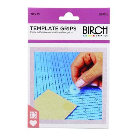 Birch Template Grips