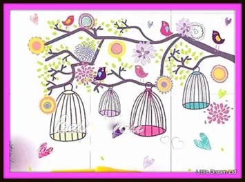 """Bird Cage"""