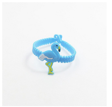 Bird Kids Bracelet - BLUE