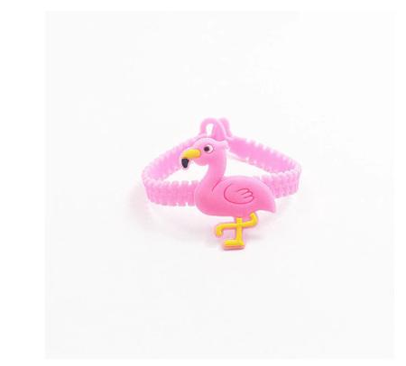 Bird Kids Bracelet - PINK