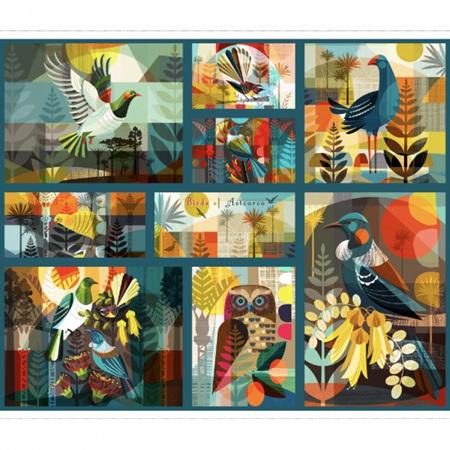 Birds of Aotearoa NT80700101