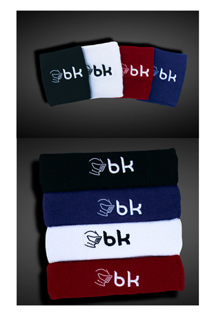 BK Sweat Bands