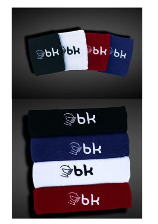 BK Sweat Bands