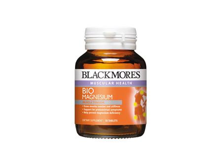 BL Bio Magnesium 50tabs