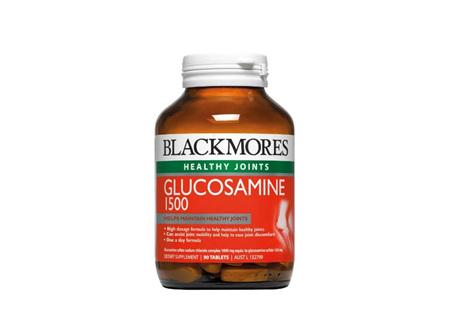 BL Glucosamine 1500mg 90tabs
