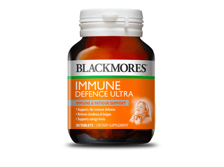 BL Immune Defence Ultra 30tabs