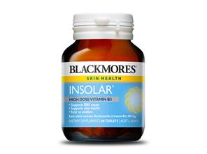BL Insolar 60tabs