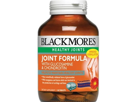 BL Joint Formula Tab 120