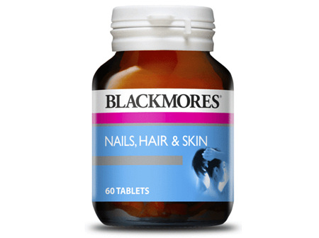 BL Nails Hair Skin 60tabs