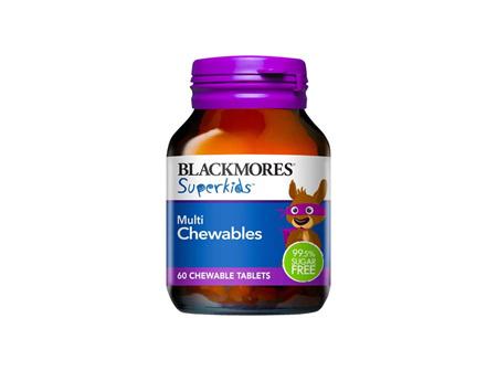 BL Superkids Multi Chew 60s