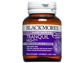 BL Tranquil Night 60tabs