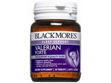 BL Valerian Forte 2000mg 30tabs