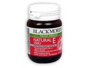 BL Vitamin E 250IU 50caps