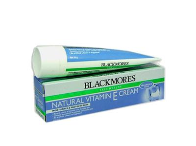 BL Vitamin E Cream (Boxed) 50g