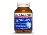 BL Womens Vitality Multi 100tabs