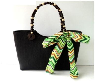 Black Berry Handbag