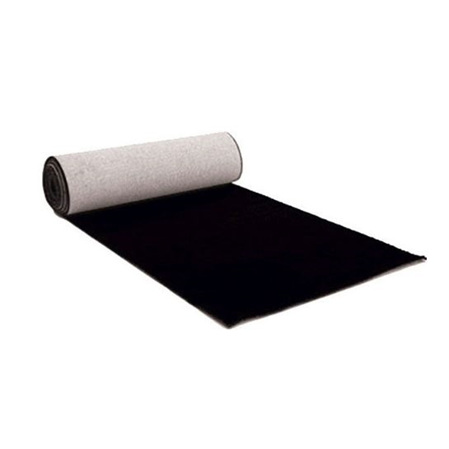 Black Carpet Run 1.20m x 10.00m
