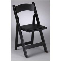Black Chair Classic (average condition)